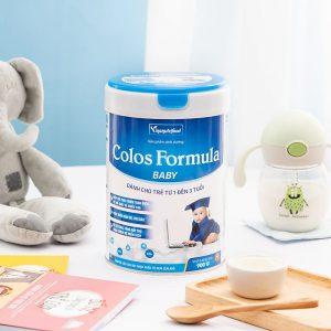 sữa formula baby chính hãng