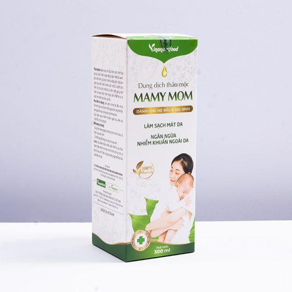 sản phẩmDung Dịch Thảo Mộc Mamy Mom