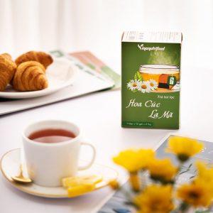 trà túi lọc hoa cúc la mã tốt nhất