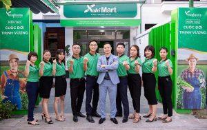 """Nutri Mart đẩy mạnh tiêu thụ nông sản chế biến sâu giải """"bài toán khó"""" về đầu ra bền vững cho nông sản Việt"""