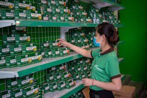 Nutri Mart tham vọng đạt 1.000 cửa hàng trong 6 tháng cuối năm