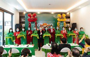 Vinanutrifood thần tốc mở bán 200 cửa hàng thương hiệu Việt