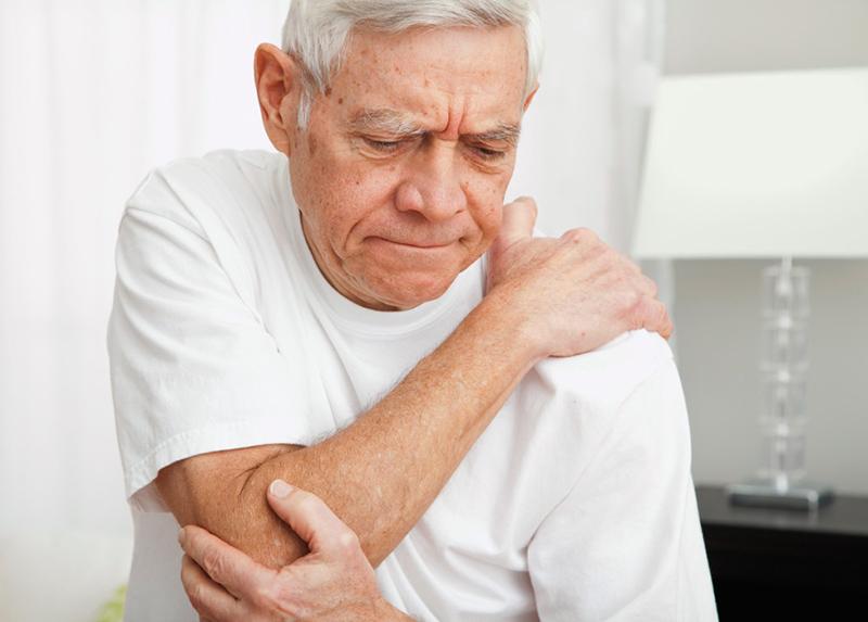 nguyên nhân đau nhức xương khớp