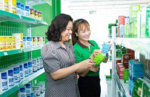 Chuỗi siêu thị Nutri Mart thành công đưa hàng trăm sản phẩm từ nông sản chế biến sâu chinh phục thị trường nội địa
