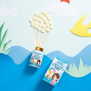 Công dụng Kẹo Sữa Mama Colostrum Candy