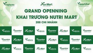 """Nutri Mart - Startup nông nghiệp """"đập hộp"""" 200 cửa hàng, gia nhập """"đường đua"""" bán lẻ tại Việt Nam"""