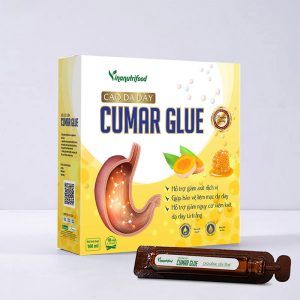 Cao Dạ Dày Cumar Glue