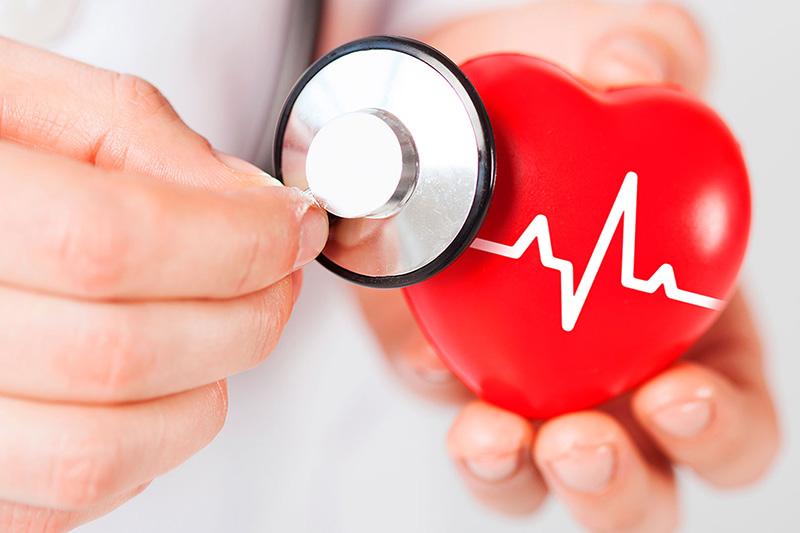 Collagen tăng cường sức khỏe tim mạch
