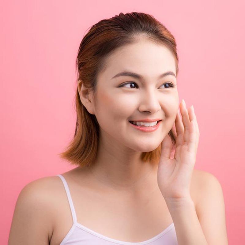 Collagen cải thiện sức khỏe làn da