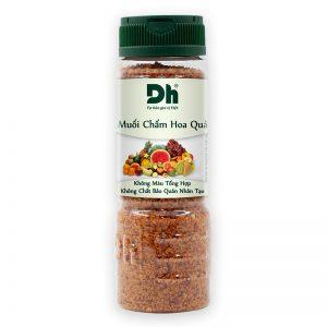 Muối Chấm Hoa Quả DH food