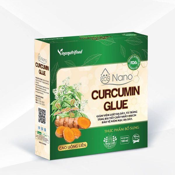 Nano Curcumin Glue