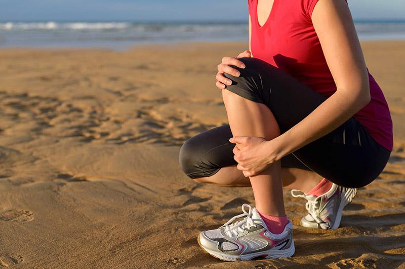 tảo xoắn giúp cơ bắp khỏe mạnh hơn
