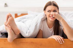 5 mẹo chữa hôi chân đơn giản hiệu quả tại nhà