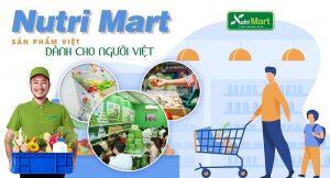 siêu thị Việt, sản phẩm Việt