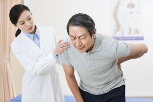Nguyên nhân gây loãng xương