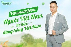 """thương hiệu """"Thuần Việt''"""