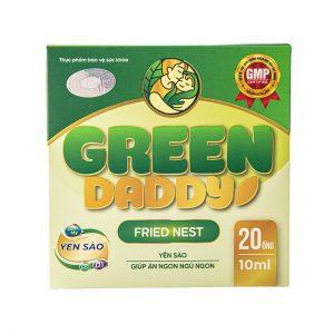 Thực Phẩm BVSK Green Daddy Canxi Otinum