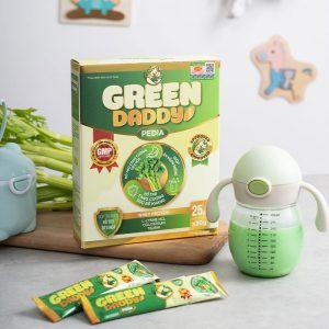 Sữa Green Daddy Pedia tốt