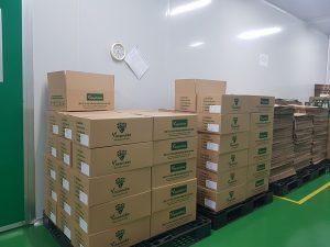 Vinamake đồng hành cùng Vinanutrifood phát triển thị trường sản phẩm làm đẹp