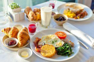 Gợi ý mẹ các món ăn sáng thơm ngon, bổ dưỡng cho bé