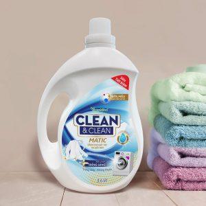 Nước Giặt Bền Màu